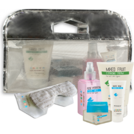 The Nature's Co - Mini Night Regime Kit
