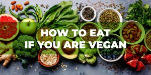 Vegan Food and Nutrition