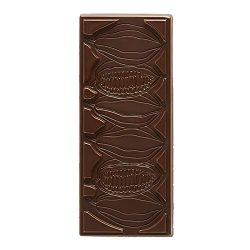 Ambriona - Daarzel - 65% Dark Chocolate Bar with Orange 50g