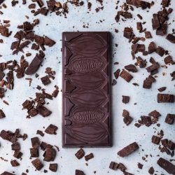 Ambriona - Daarzel - 70% Chocolate with Mint, 50g