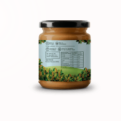 Ambriona Butter - Almond with Sea Salt 200g