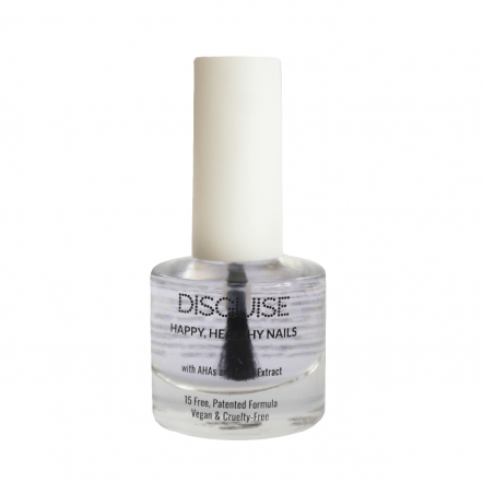 Disguise Cosmetics - Happy, Healthy Nails (Crystal Clear)