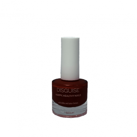 Disguise Cosmetics - Happy, Healthy Nails (Mulberry)