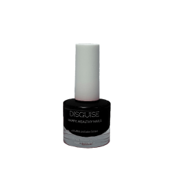 Disguise Cosmetics - Happy, Healthy Nails (Wreckless Black)