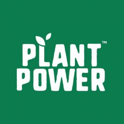 Plant Power - 100% Naked (Pea Protein Isolate), 900g