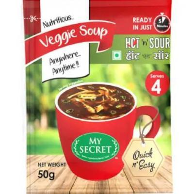 Good Dot - Hot n Sour Soup 50g