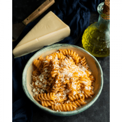 Soft Spot Foods - Parmesan Cheese