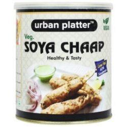 Urban Platter - Soya Chaap in Brine