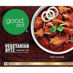 The Good Dot - Vegetarian Bytz - 250g