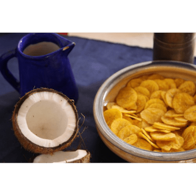 Vijay Sweets - Banana Chips 250g