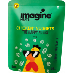 Imagine Meats Chicken Nuggets